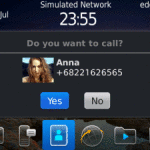 call confirm pro2
