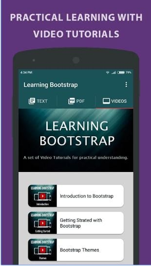 learning bootstrap_3