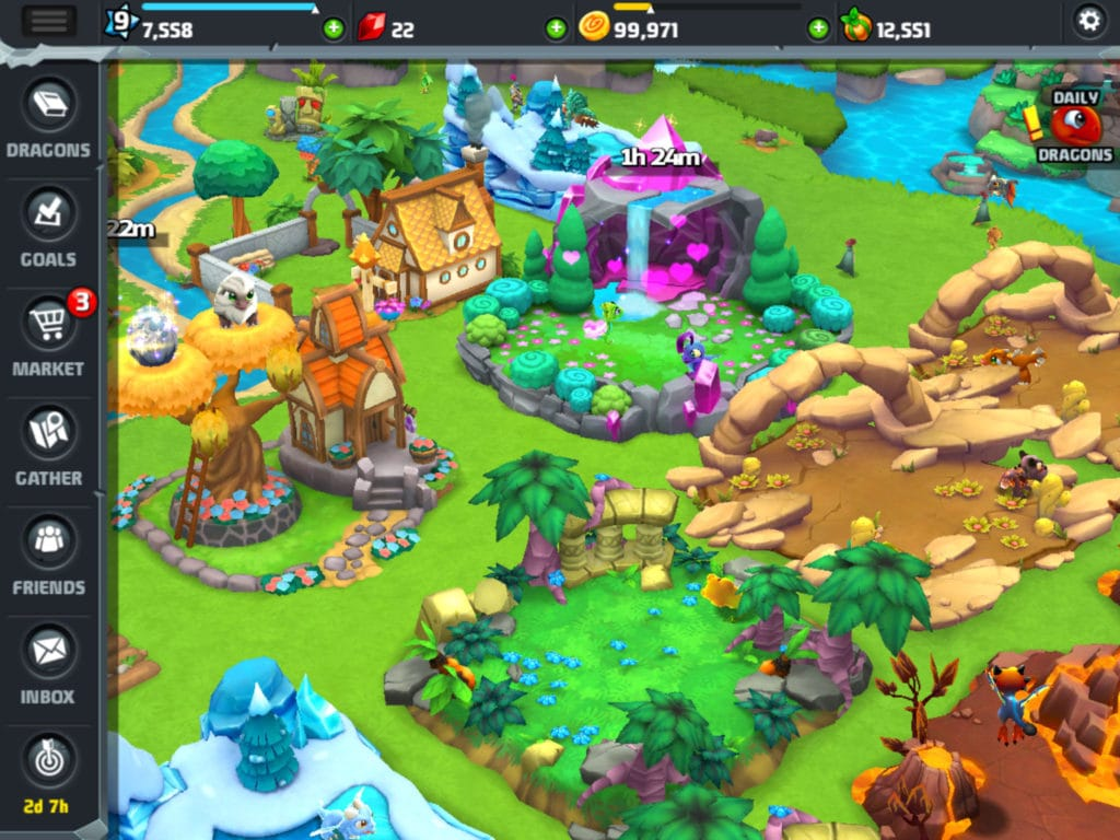 dragonvale-world-park