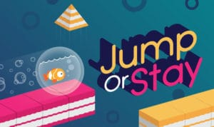 jump-or-stay